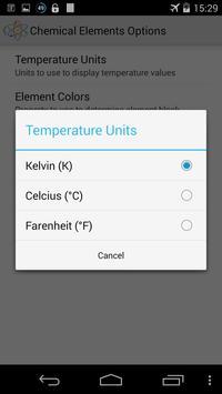 Chemical Elements screenshot 7