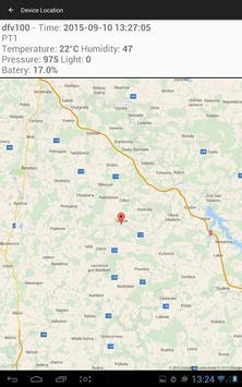 GPS Tracking screenshot 3