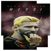 Lionel Messi Wallpaper icon