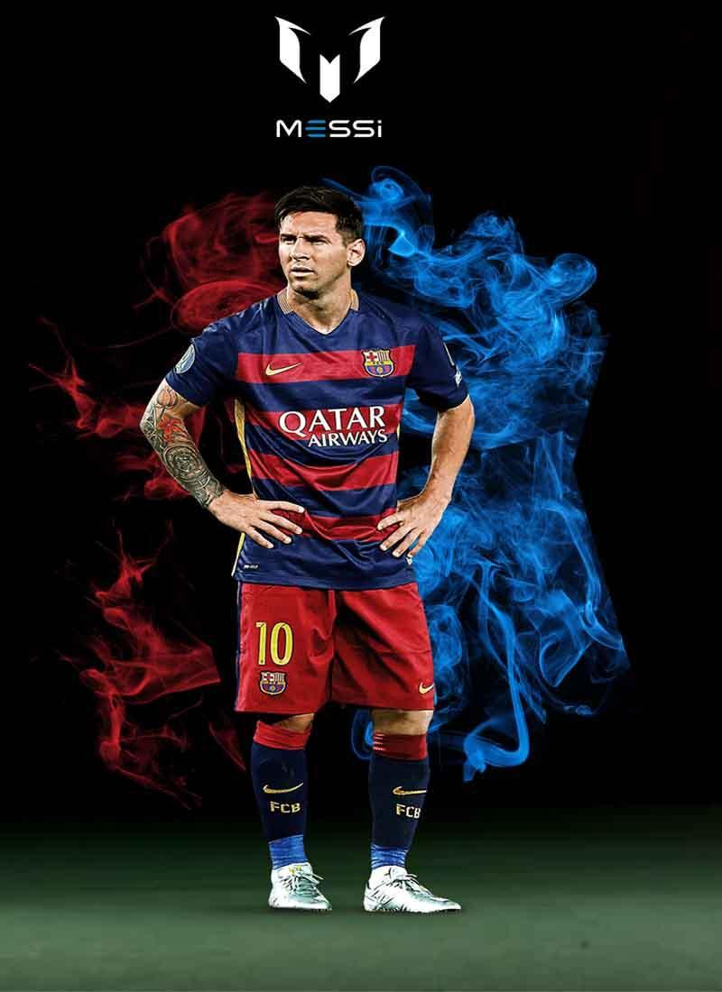 Lionel Messi Wallpaper For Android APK Download