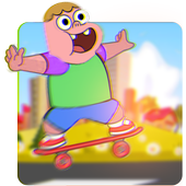 Clarence Adventures icon