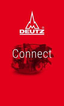 DEUTZ Connect poster