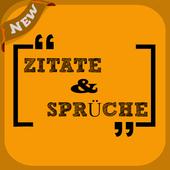 حكم ألمانية مع الترجمة إلى العربية (Sprüche). icon