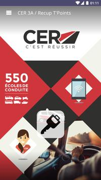 CER 3A poster