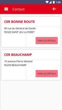 CER Bonne Route screenshot 2