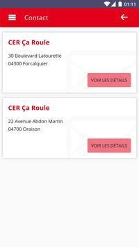 CER Ca Roule apk screenshot