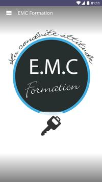 EMC Formation poster