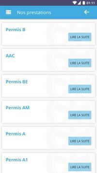 EMC Formation apk screenshot