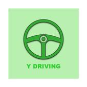 Y Driving icon