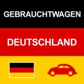 Gebrauchtwagen Deutschland icon