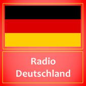 Radio Deutschland: Internet Radio Apps Kostenlos icon