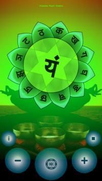 Meditation Tibetan Bowls apk screenshot