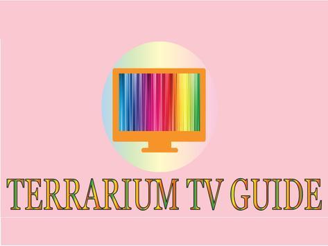 Free Terrarium Tv Tips poster