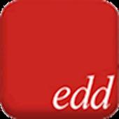 EDD App icon