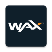 Trade Client WAX icon