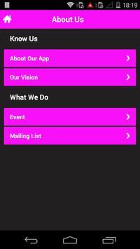 Wandio Music Entertainment screenshot 1