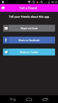 Wandio Music Entertainment screenshot 3