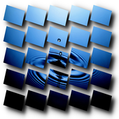 Water Puzzle Game icon
