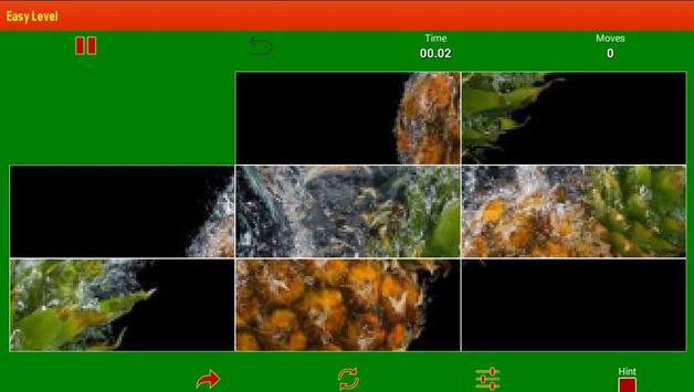Water Puzzle Game apk screenshot