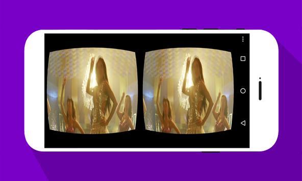 VR X Video Player apk screenshot
