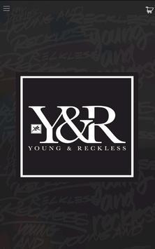 Young and Reckless apk screenshot