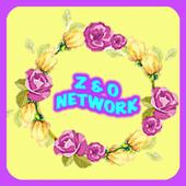 Z&O NETWORK icon