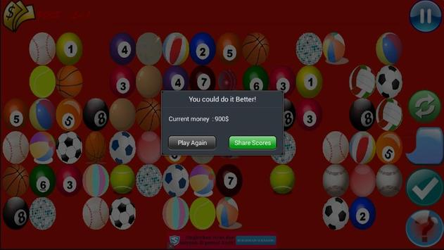 Ball Match Game screenshot 11