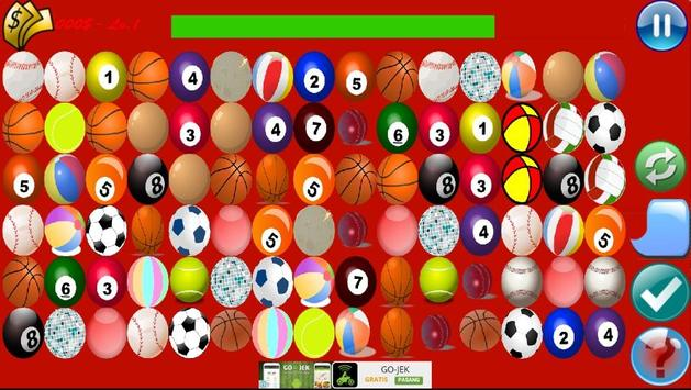 Ball Match Game screenshot 1