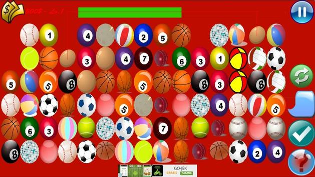 Ball Match Game screenshot 2