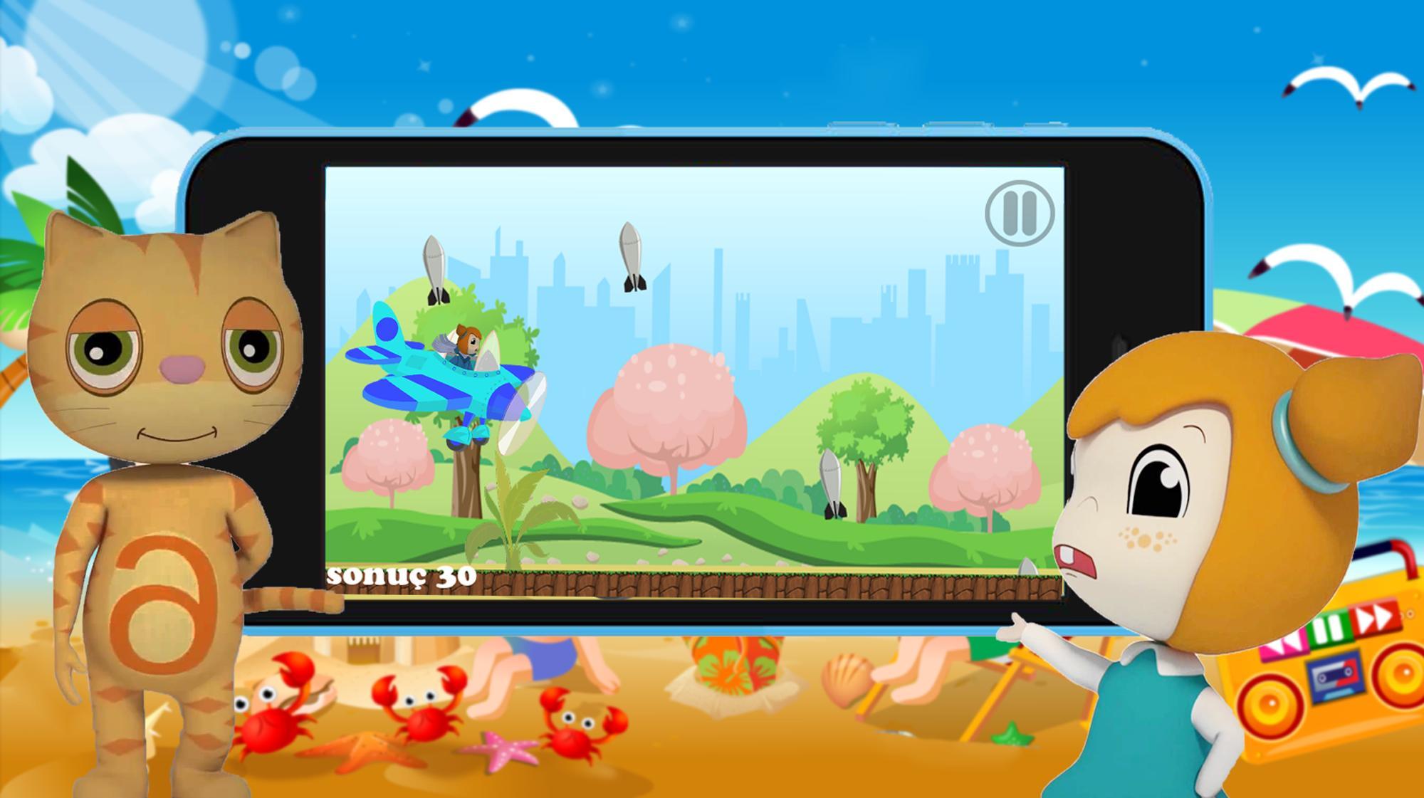 Canim Ve Ozi Kardesim Cocuk Macera Oyunu Fur Android Apk