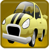 Car Puzzle Game icon