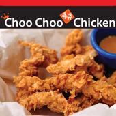 Choo Choo Chicken icon
