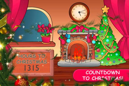 How Many Hours Until Christmas.How Many Days Till Christmas For Android Apk Download
