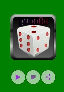 Cute Dice Puzzle apk screenshot