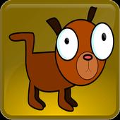 Dog Puzzle Game icon