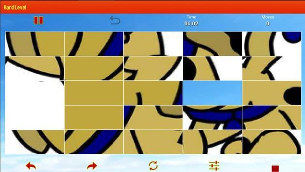 Dog Puzzle Game screenshot 14