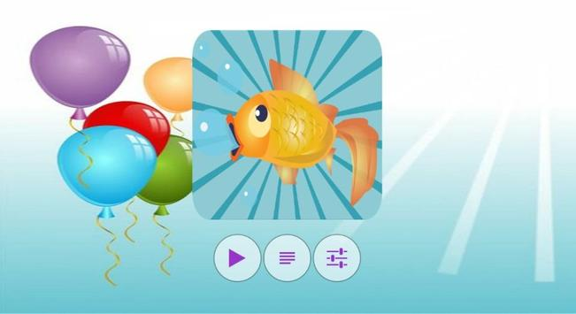 Fish Puzzle Game poster