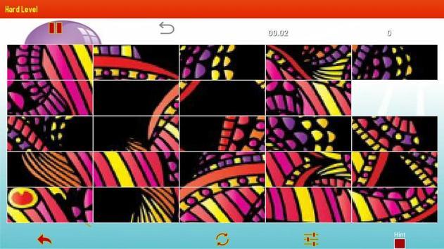 Fish Puzzle Game screenshot 14