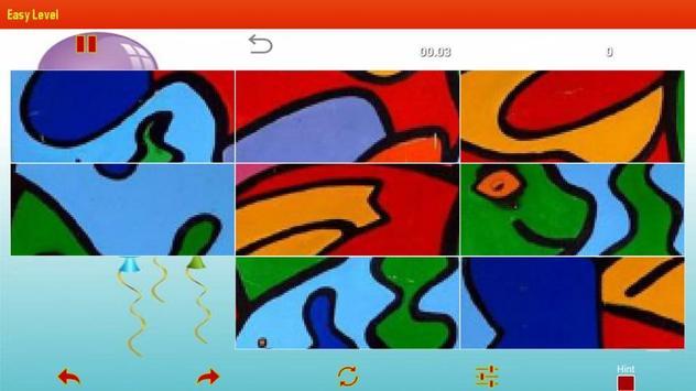 Fish Puzzle Game screenshot 2