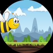 Flying Bee icon