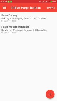 SiGapura - Enumerator screenshot 1