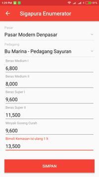 SiGapura - Enumerator screenshot 2