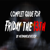 Guide for Friday the 13th 2017 icon