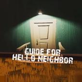 GUIDE FOR HELLO NEIGHBOR icon