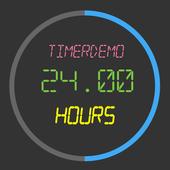 TimerDemo icon