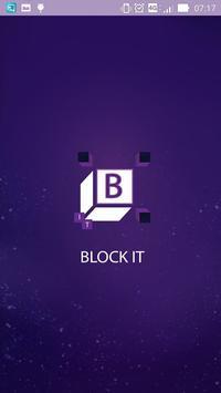 BlockIt apk screenshot