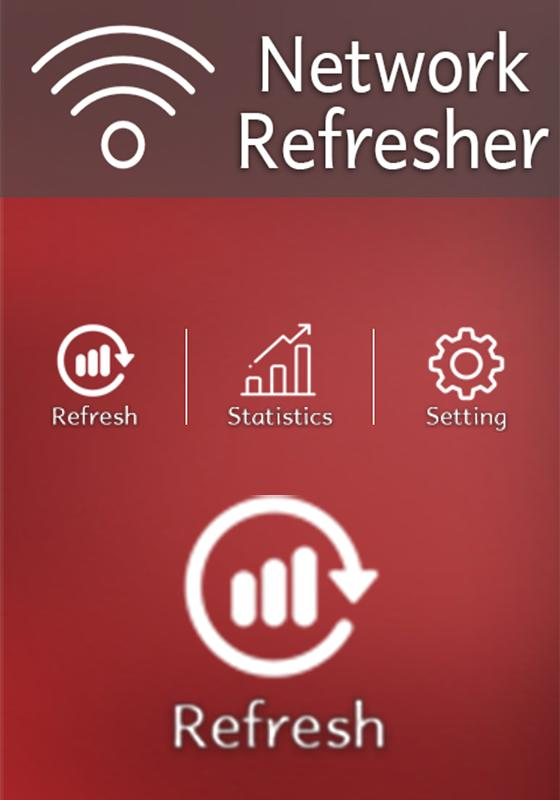 Network Signal Refresher pro for Android - APK Download