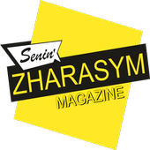 Журнал Zharasym icon