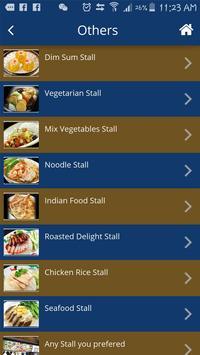 K15 Foodpark screenshot 1