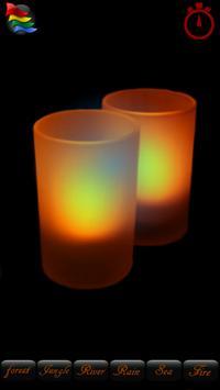 Night Light - Relaxation Lamp apk screenshot